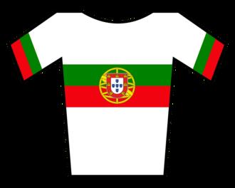 Eduardo Lopes - Portugal Cycling Champion