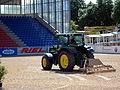Maimarkt Mannheim 2014 - John Deere 6125R 03.JPG
