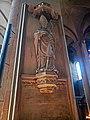 Mainzer Dom Grabdenkmal Bischof Johann Jakob Humann.jpg