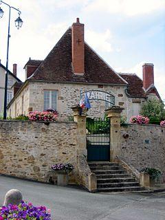 Saint-Saturnin, Cher Commune in Centre-Val de Loire, France