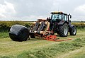 Making silage at Lowsteads Farm (11) - geograph.org.uk - 1380930.jpg