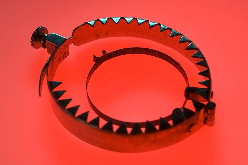 File:Male anti-masturbation devices Wellcome L0043873.jpg