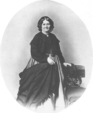 Malvina Garrigues - Malvina Garrigues Schnorr von Carolsfeld