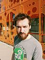 Man wearing Brooklyn Brewery T-shirt.jpg
