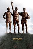 A három aranylabdás:Best–Law–Charlton