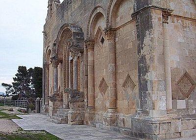 Manfredonia - S.Maria Maggiore di Siponto