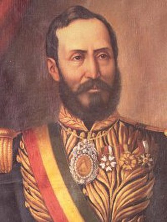 Manuel Isidoro Belzu - Image: Manuel Isidoro Belzu