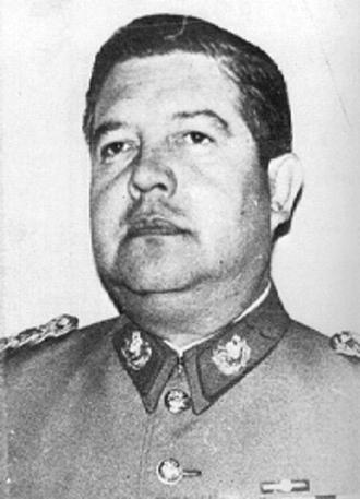 Manuel Contreras - Manuel Contreras