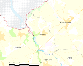 Map commune FR insee code 22154.png
