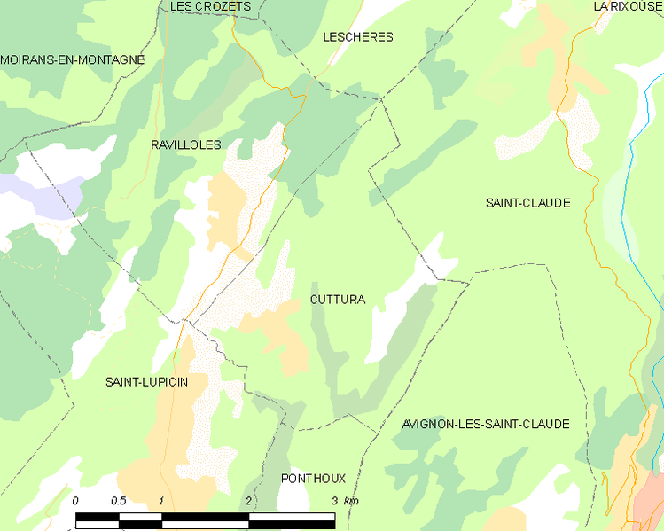 File:Map commune FR insee code 39186.png