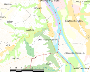 Map commune FR insee code 42272.png