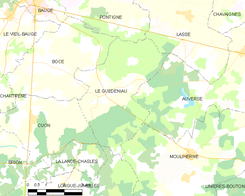 Map commune FR insee code 49157.png