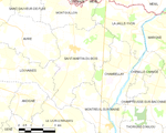Map commune FR insee code 49305.png