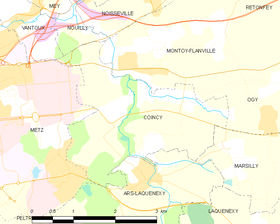 Map commune FR insee code 57145.png