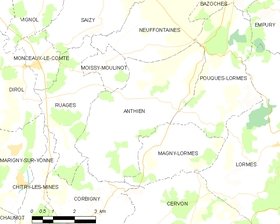 Map commune FR insee code 58008.png