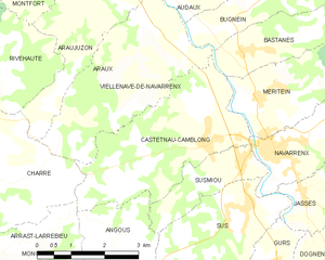 Map commune FR insee code 64178.png