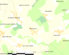 Map commune FR insee code 76422.png