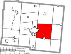 Jefferson Township Logan County Ohio Wikipedia