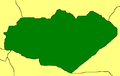 Mapa do município de Arara-PB.PNG