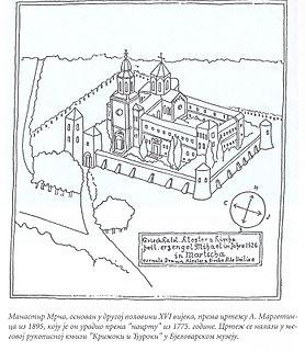 Eparchy of Marča