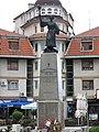 Mara Resavkinja monument, Svilajnac 4.JPG