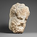Marble head of Herakles MET DP115672.jpg