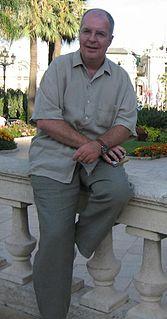 Marc Sinden British film director, actor and producer
