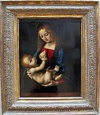 Marco da oggiono, madonna del latte, 1510-1520 ca..JPG