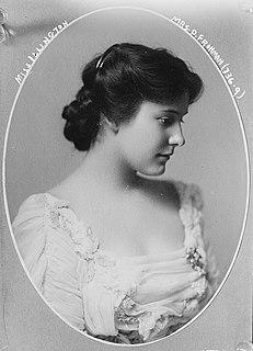 Margaret Illington American actress