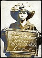 Margaret Ann O'Brien, arrested for obtaining money by false pretences (18731834155).jpg