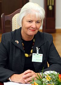 Margaret Wilson Senate of Poland 01.JPG