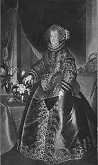 Maria Anna? (1606–1646), Infanta of Spain,Consort to Emperor Ferdinand III