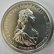 Maria Theresa bravery and determination value side