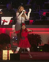 Mariah Carey All I Want For Christmas Is You Lyrics.All I Want For Christmas Is You Wikipedia