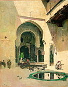 Mariano Fortuny The Court of the Alhambra.jpg
