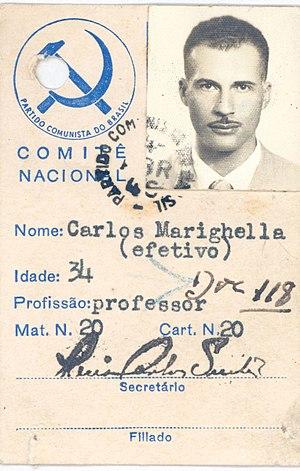 Carlos Marighella - Marighella