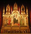 Mariotto di nardo, trittico, 1424, cassa di risparmio di prato.JPG