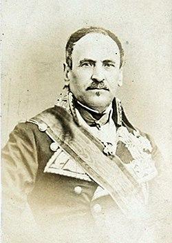 Mariscal Espartero. Duque de la Victoria. Biblioteca Virtua de Patrimonio Bibliográfico. Franck (cropped).jpg