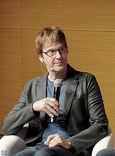 Mark Cerny video game industry figure