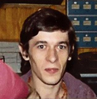Mark Kennedy (musician) Australian musician
