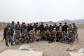 Marksmanship practice at Camp Parsa 130130-A-PO167-0958.jpg