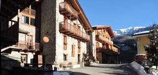 Marmora, Piedmont Comune in Piedmont, Italy