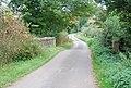 Marsh Lane crossing Bow Brook - geograph.org.uk - 577974.jpg