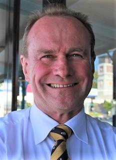 Martin Hamilton-Smith Australian politician
