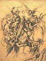 Martin Schongauer Der heilige Antonius.jpg
