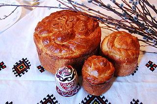 Paska (bread)