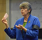 Mary Beth Tinker at Ithaca College, 19 September 2017.jpg