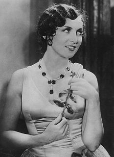 Mary Duncan American actress (1895-1993)