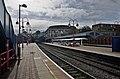 Marylebone station MMB 32 165006 165XXX 165001 168003 165031.jpg