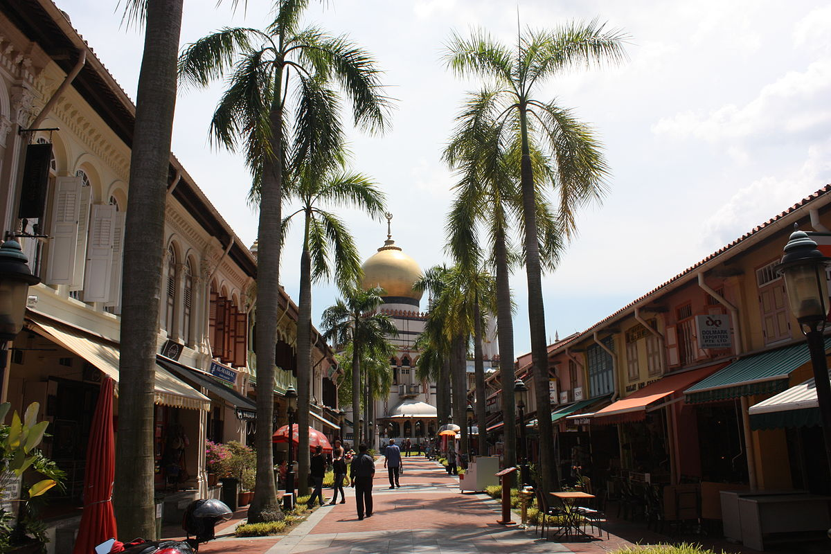 Kampong Glam - Wikipedia